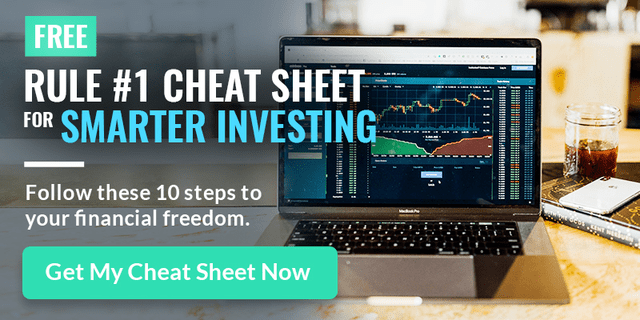 Cheat Sheet for Smarter Investing