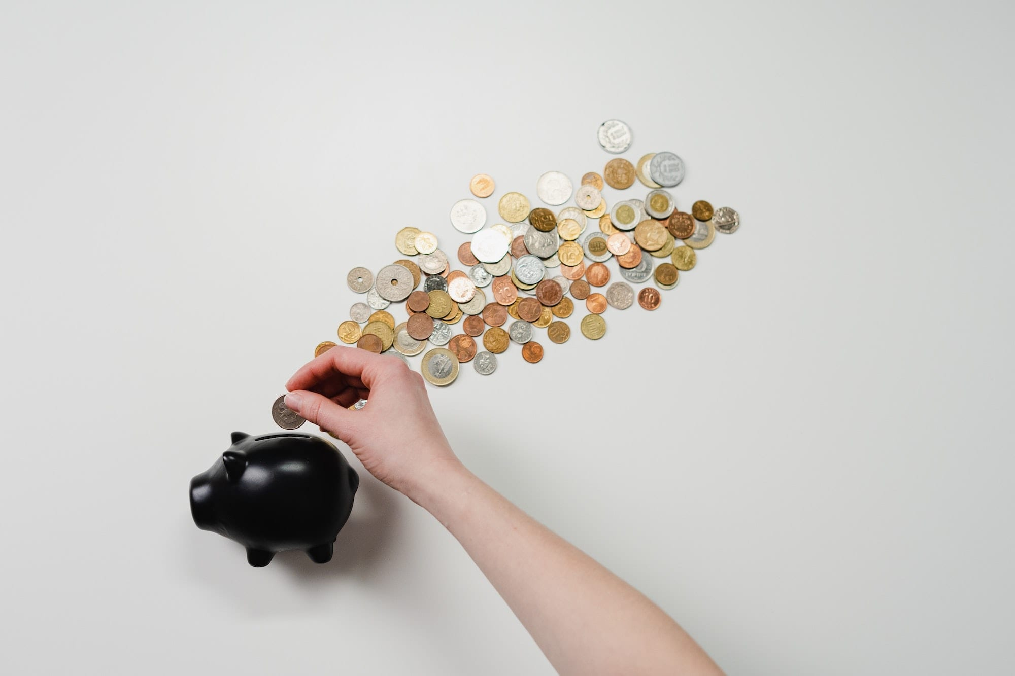 Small Investment Ideas: How to Invest with Little Money