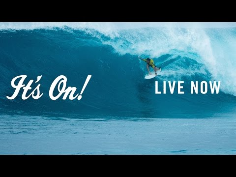 1c42a03332 Vans World Cup 2014 Finals Day! - Santa Cruz Waves