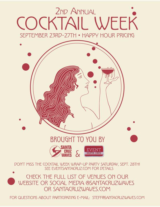 Cocktail Week Edit 3