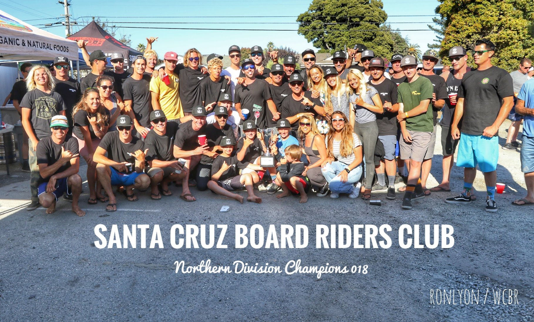 Santa Cruz Board Riders Club dominates the Santa Cruz event and is now the  Northern Division Champions 24e75feb0bf