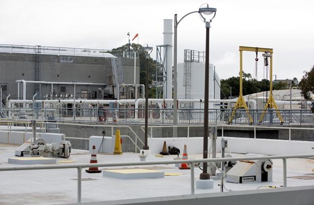 web k johnson. Wastewater Treatment Facility