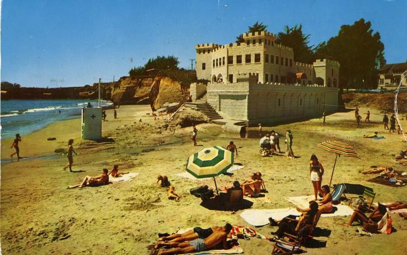Castle Beach MAH001