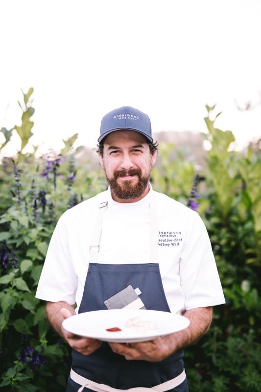 Chef Wall Photo _ liz