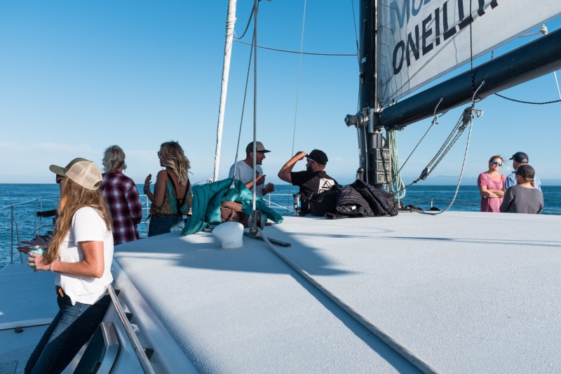 SCW 5 Year Sail-7