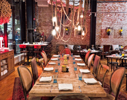 Searsucker Restaurants New American Classic