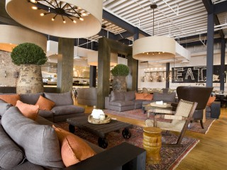 San Diego Lounge