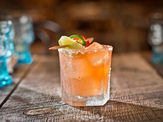 Searsucker Austin Cocktails