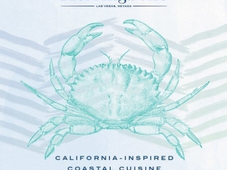 Our very own Chef @BrianMalarkey is bringing his coastal cuisine concept to LAS VEGAS later this year.  More details: Bit.ly/HBVegas