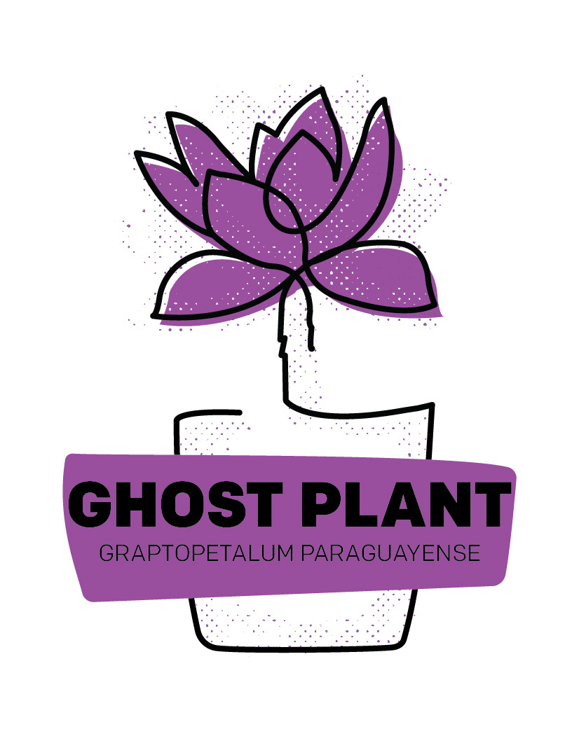 Ghost Plant