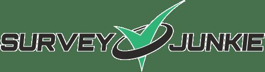 Survey Junkie logo light