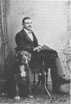 extinct dog breed dalbo dog dalbohund