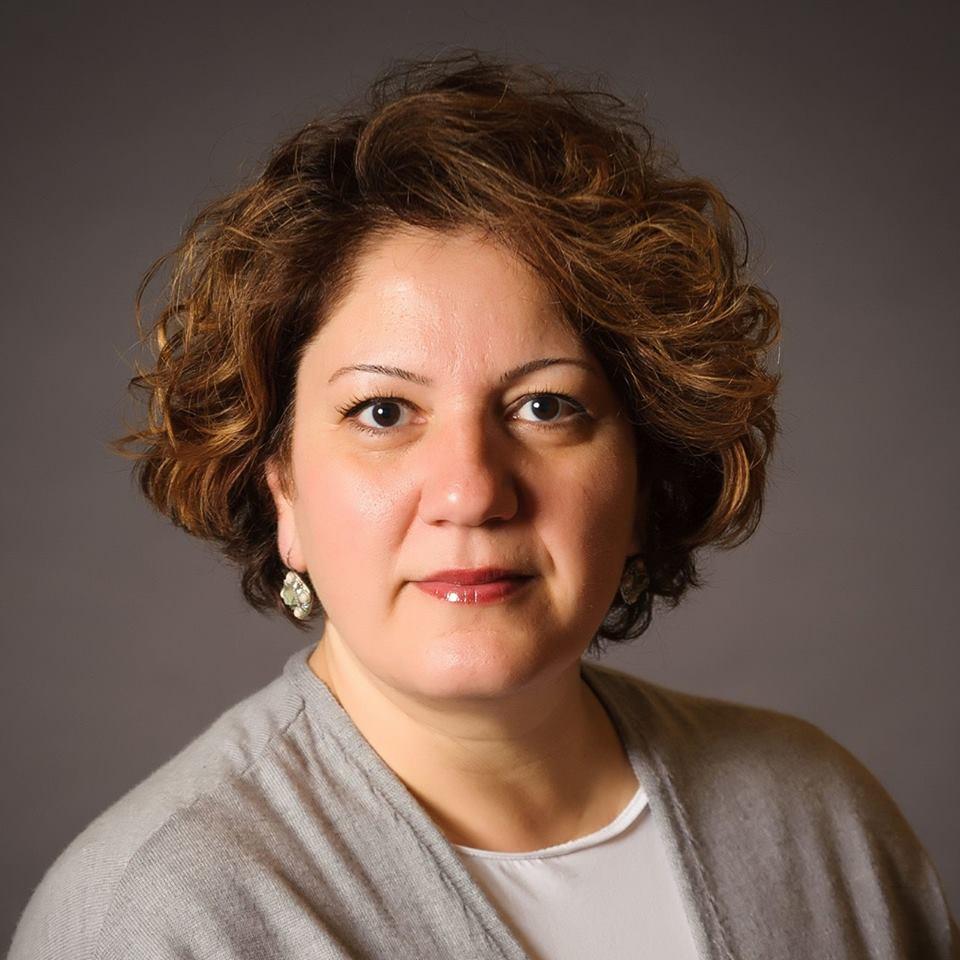 Elena Christofides