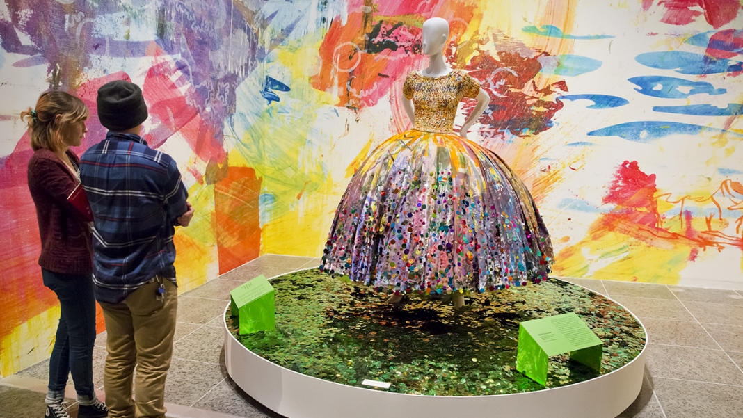 All of Everything: Todd Oldham Fashion picture
