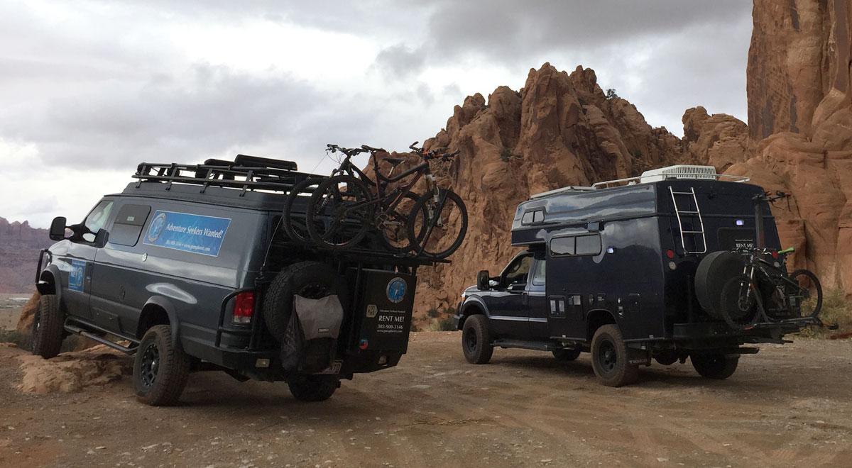 Adventure Rental