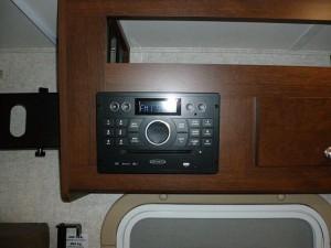 RadioEntertainmentSystem