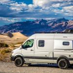Revel Sand Dunes Death Valley-1