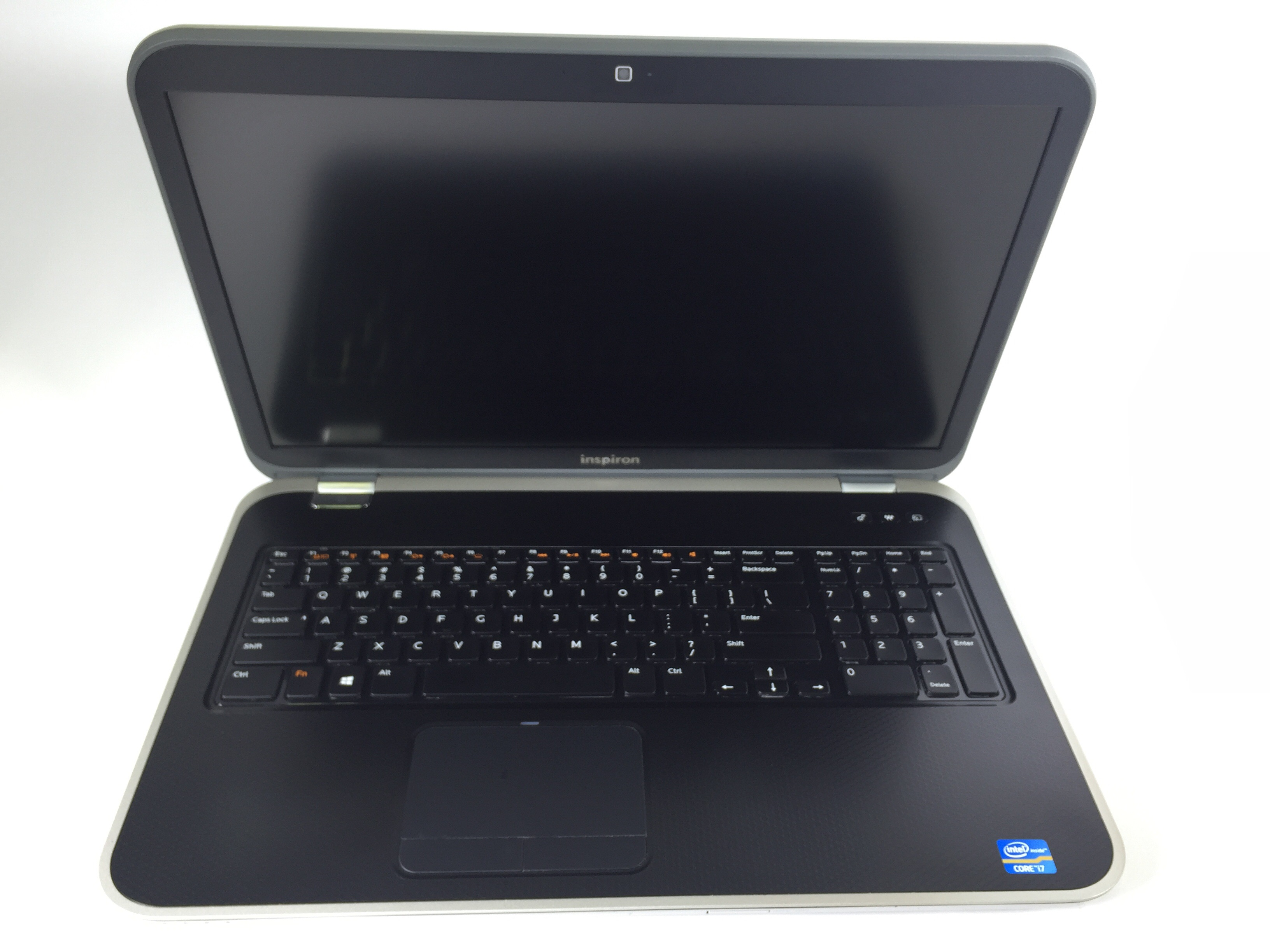 dell inspiron 17r 7720 i7 2 4ghz 8gb 1tb 32gb ssd fair condition no os ebay. Black Bedroom Furniture Sets. Home Design Ideas