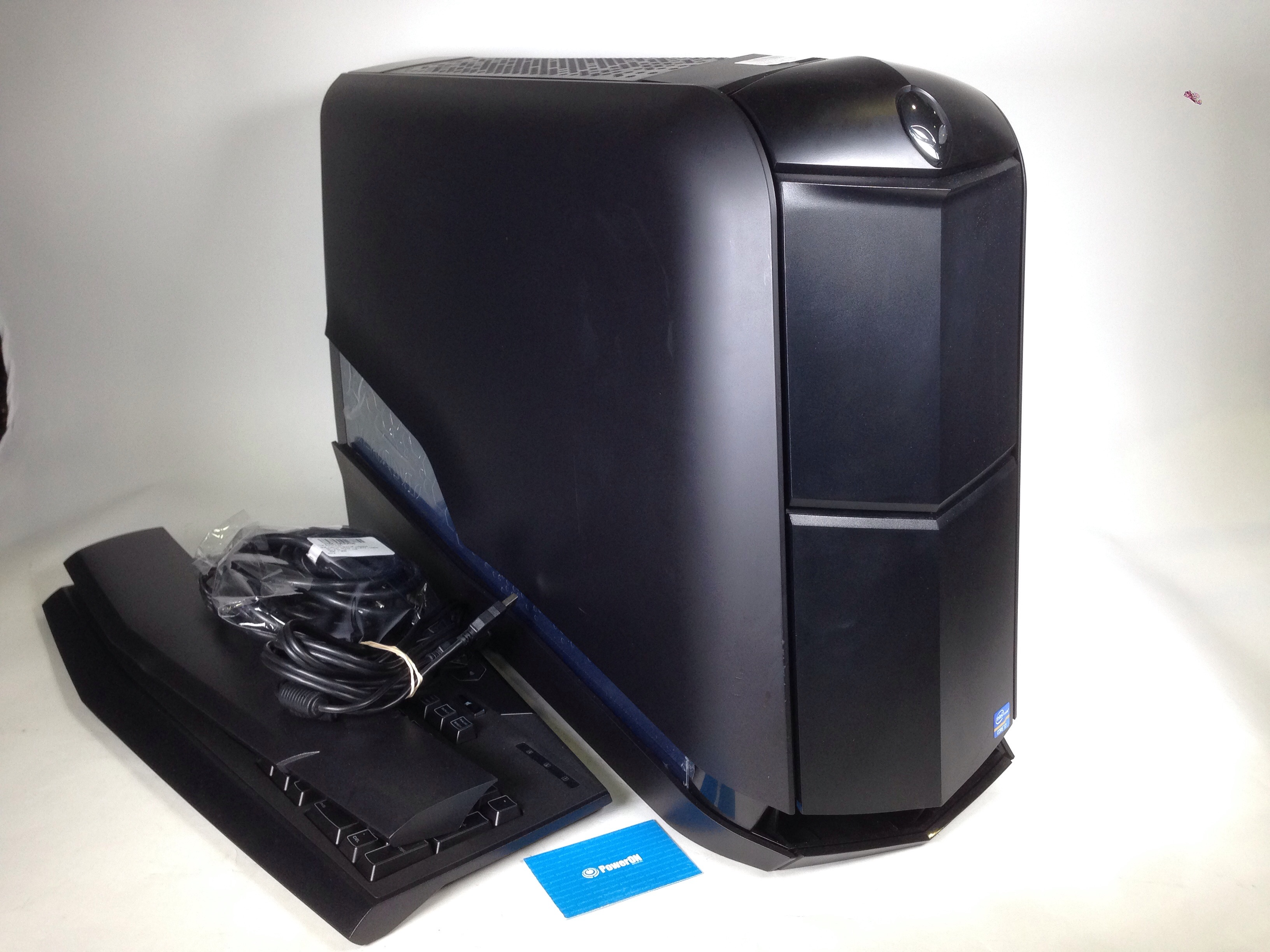 aurora r4 i7 3 6ghz 8gb 1tb gtx 660 good condition. Black Bedroom Furniture Sets. Home Design Ideas