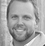 Pastor Clayton Coates