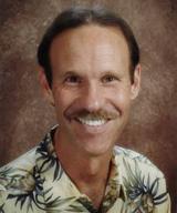 Pastor Danny Carroll