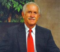 Pastor Eddie Little