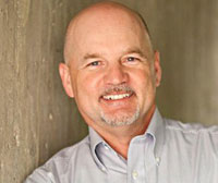 Pastor David Welsh