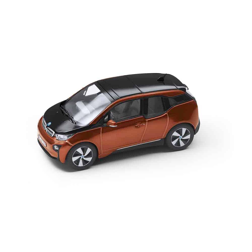 MINIATURA BMW I3