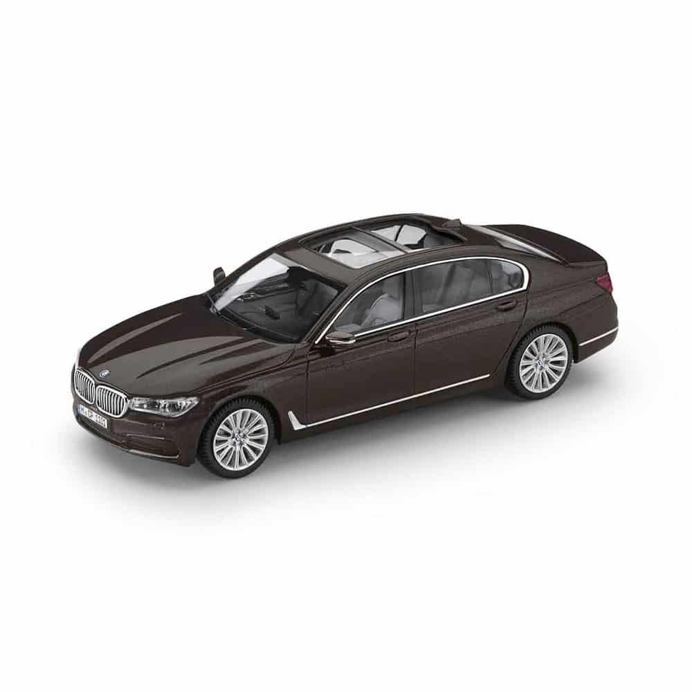 MINIATURA BMW 7 SERIE LONG