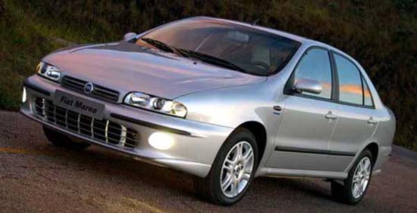 FIAT MAREA 2005