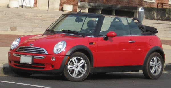 mini cooper-coupe 2005