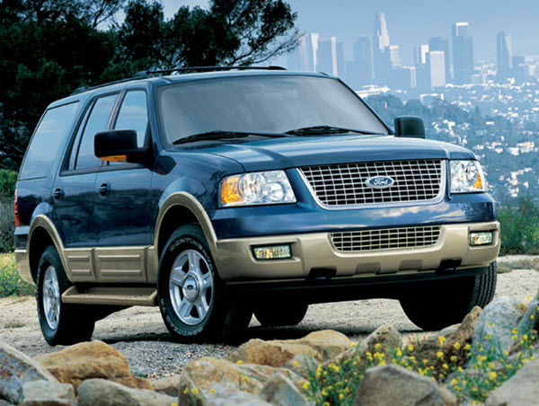 FORD EXPEDITION