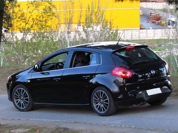 FIAT BRAVO 2011