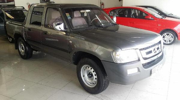ZX AUTO ADMIRAL