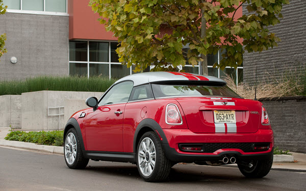 mini cooper-coupe 2012