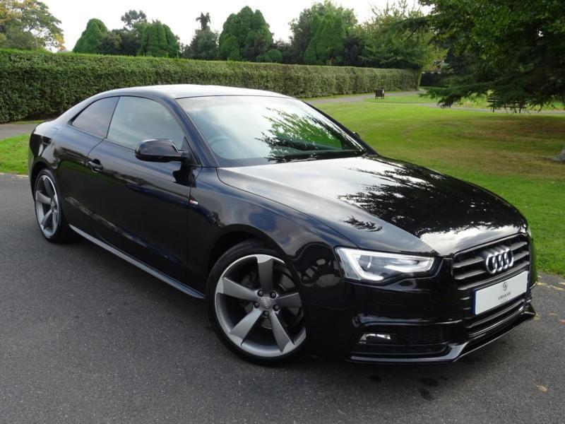 2014 AUDI A5 2.0 TFSI SPORTBACK QUATTRO AMBITION S-TRONIC AT 5P