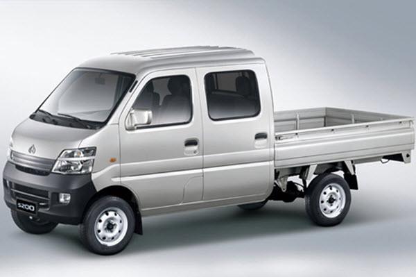 CHANGAN S200