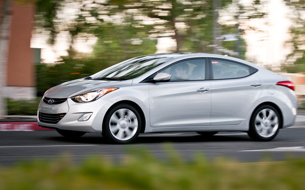 2014 HYUNDAI ELANTRA 1.8 GLS MD AC 2AB ABS AT 4P