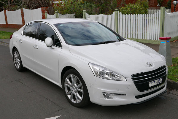 2015 PEUGEOT 508 1.6 ACTIVE E-HDI DIESEL 112HP CMP AT 4P