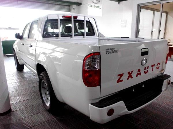 ZX AUTO GRAND TIGER