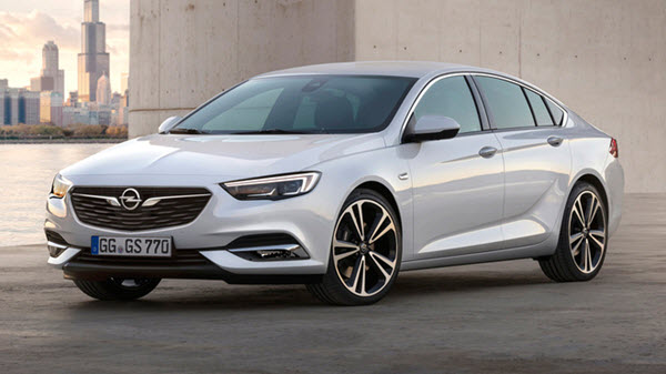2016 OPEL INSIGNIA 1.6 COSMO AT6 4P
