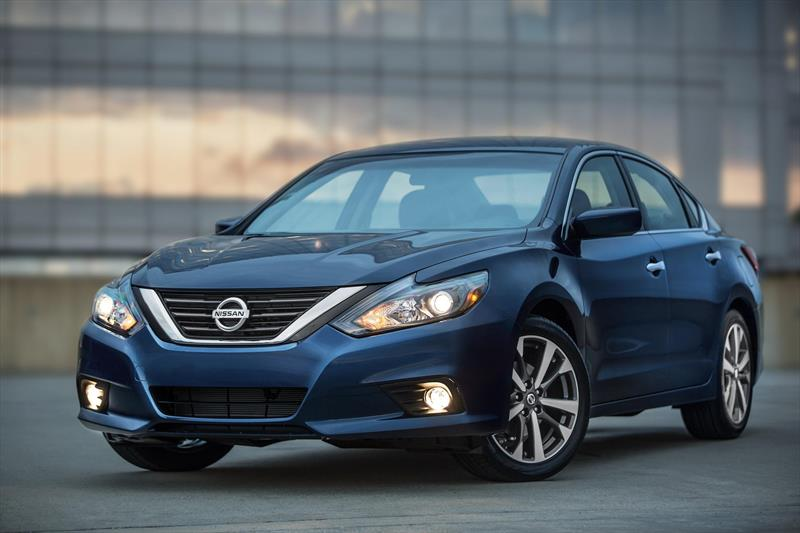 2018 NISSAN ALTIMA 2.5 SENSE CVT AT 4P