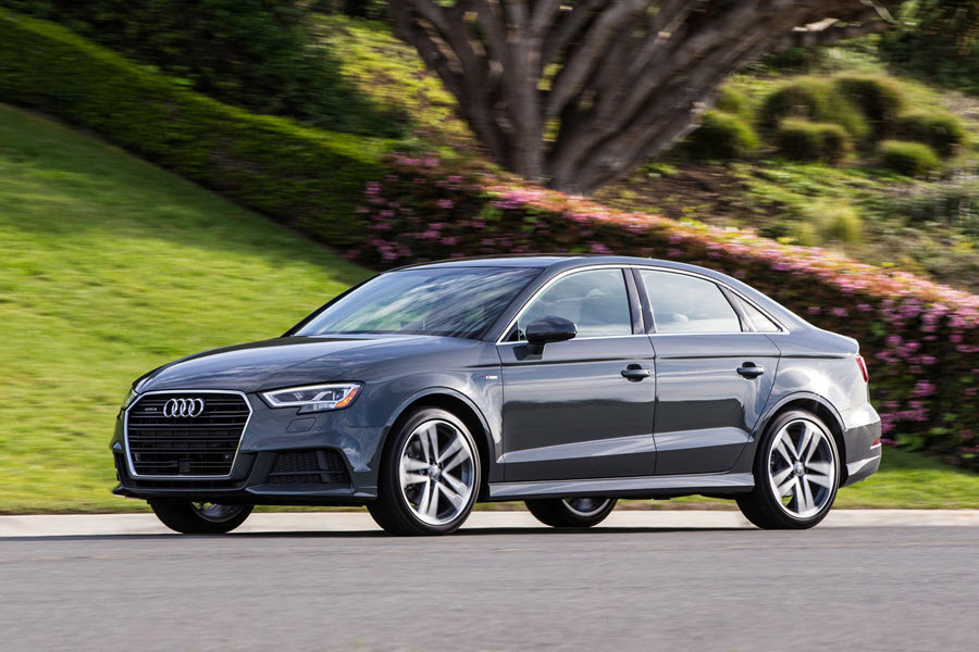 2019 AUDI A3 1.4 TFSI 125HP S-TRONIC AT 4P