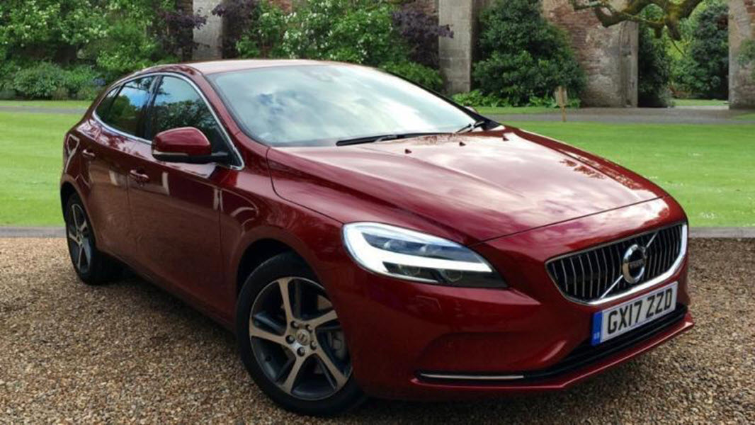 2019 VOLVO S60 2.0 D2 DIESEL LIMITED 2WD AT 4P