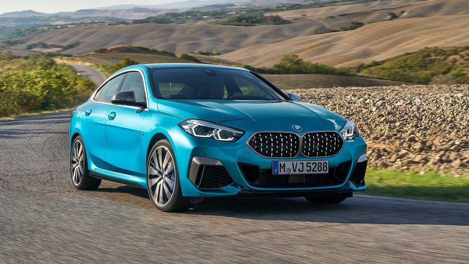 BMW 218 I 2020