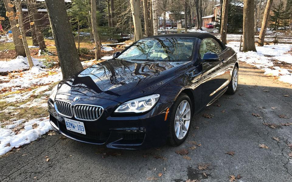 BMW 750 I 2020