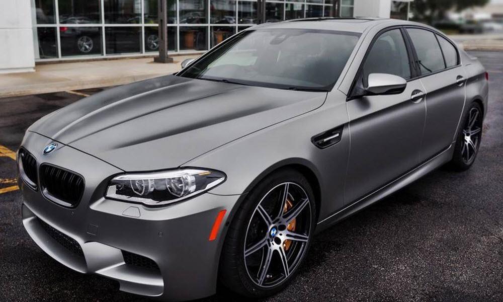 BMW M6 2020