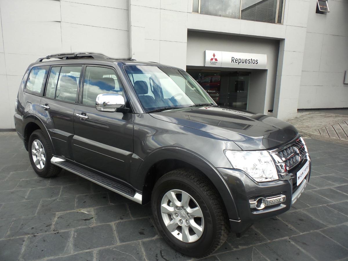 Obten Informe De Precio Para Mitsubishi Montero 2020 3 2 L Diesel 4x4 At 5p Autobook Chile