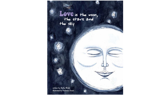 Love Is The Moon And The Stars And The Sky