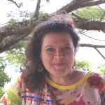 Yvette Pais